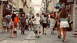frankrijk single fietsvakanties