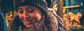 winterreizen voor singles