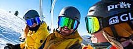 Wintersport Oostenrijk voor singles