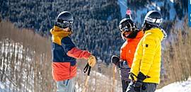 Single Wintersport