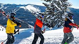 wintersport oostenrijk singels