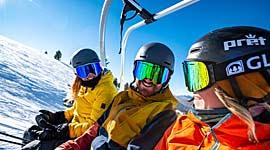 wintersport voor singles oostenrijk